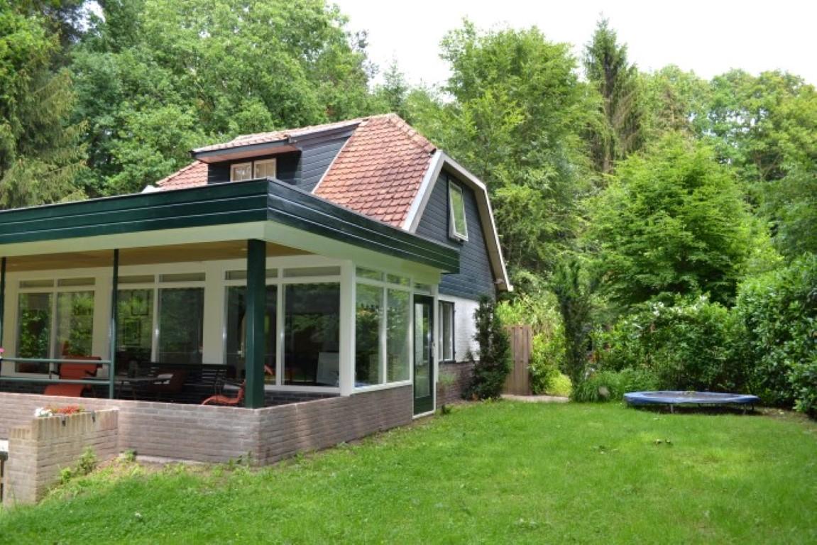 vakantie woning De Boschnimf
