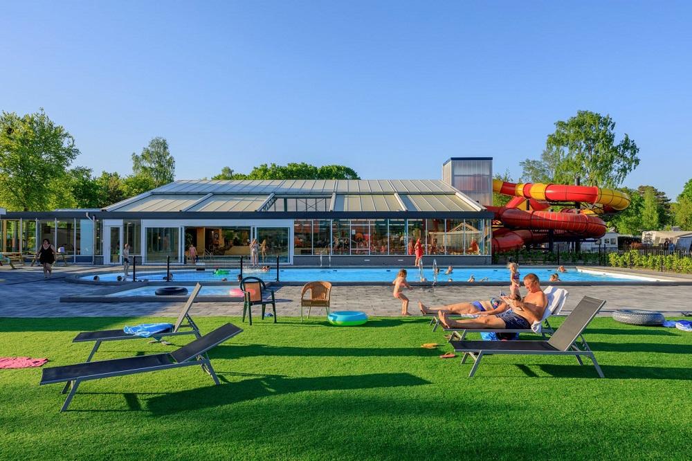 Vakantiepark Ackersate Voorthuizen