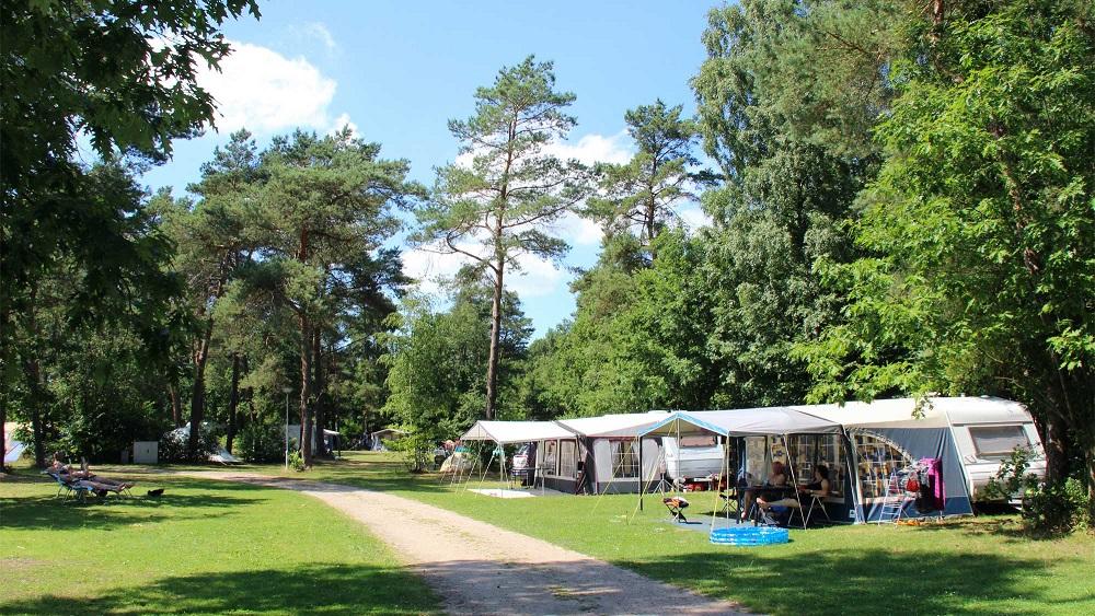 Camping de Koerberg Heerde