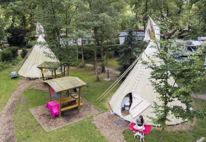 Camping de Jutberg Laag Soeren