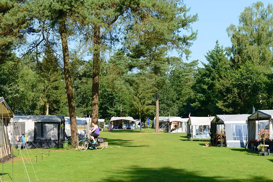 RCN Camping Jagerstee Epe